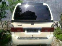 Kia Travello  2007 Minivan dijual
