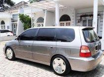 Jual Honda Odyssey 2001 kualitas bagus