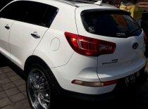 Kia Sportage Platinum 2013 SUV dijual