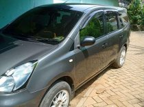 Nissan Livina  2008 MPV dijual