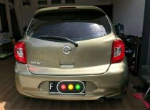 Jual Nissan March XS 2014