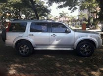 Ford Everest 10-S 2008 SUV dijual