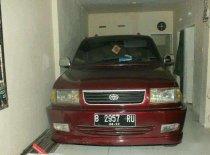Toyota Kijang 2.4 1997 MPV dijual