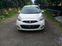 Jual Nissan March 2014 termurah