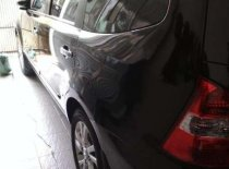 Jual Nissan Grand Livina Ultimate 2012