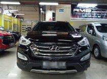 Jual Hyundai Santa Fe 2014, harga murah