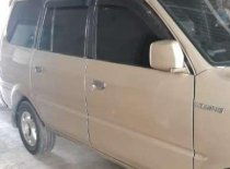 Butuh dana ingin jual Toyota Kijang Kapsul 2000