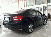 Jual Honda City E 2012