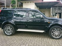 Jual Ford Everest Limited 2004