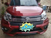 Jual Daihatsu Terios ADVENTURE R kualitas bagus
