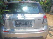 Jual Suzuki SX4 Cross Over 2011