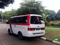 Kia Travello Option 2 2007 Minivan dijual