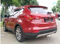 Jual Hyundai Santa Fe 2013, harga murah