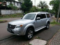 Jual Ford Everest Limited 2010
