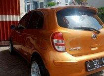 Jual Nissan March 1.2L XS 2011