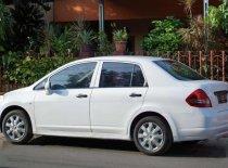 Jual Nissan Latio 2011 termurah