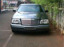 Jual Mercedes-Benz 300SEL 1992, harga murah