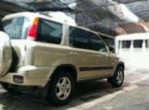 Jual Honda CR-V 2001, harga murah