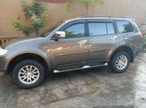 Butuh dana ingin jual Mitsubishi Pajero Sport GLS 2012
