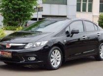 Jual Honda Civic 1.8 i-Vtec kualitas bagus