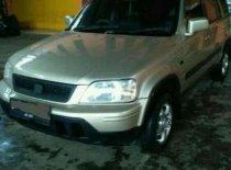 Jual Honda CR-V 2001 kualitas bagus