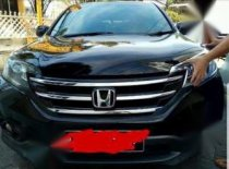 Butuh dana ingin jual Honda CR-V 2.4 i-VTEC 2012