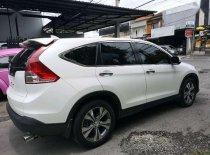 Honda CR-V 2.4 Prestige 2013 SUV dijual