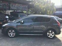 Jual Peugeot 3008 2011 termurah