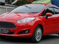 Jual Ford Fiesta 2013, harga murah