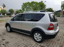 Nissan Livina X-Gear 2012 Hatchback dijual