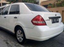 Nissan Latio 1.5 Manual 2011 Sedan dijual