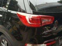 Jual Kia Sportage Platinum 2013