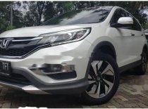 Honda CR-V Prestige Special Edition 2015 SUV dijual