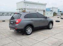 Chevrolet Captiva VCDI 2013 SUV dijual