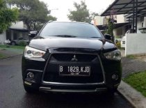 Mitsubishi Outlander  2013 SUV dijual