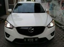 Jual Mazda CX-5 Grand Touring 2013