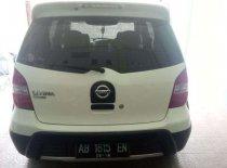 Butuh dana ingin jual Nissan Livina X-Gear 2013