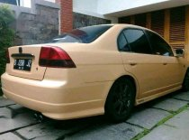 Honda Civic VTi 2001 Sedan dijual