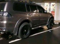 Jual Mitsubishi Pajero Sport 2011, harga murah