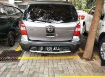 Jual Nissan Livina 2012 kualitas bagus