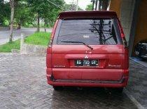 Butuh dana ingin jual Mitsubishi Kuda Diamond 2005