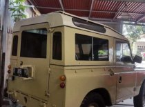 Jual Land Rover Defender 1976 kualitas bagus