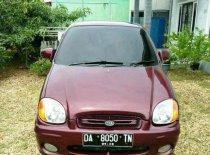 Kia Visto  2002 Hatchback dijual