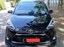 Toyota Sienta Q 2018 MPV dijual