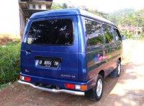 Jual Suzuki Futura 2001 termurah