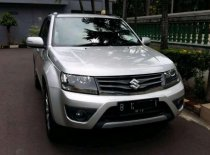 Jual Suzuki Grand Vitara 2014 termurah