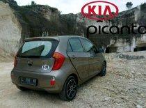 Jual Kia Picanto 2014, harga murah