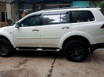 Mitsubishi Pajero Sport Exceed 2012 SUV dijual