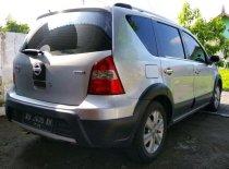 Nissan Livina X-Gear 2009 Hatchback dijual
