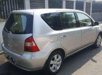 Butuh dana ingin jual Nissan Livina XR 2008